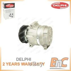 Air Conditioning Compressor Renault Opel Vauxhall For Nissan Delphi Oem Genuine