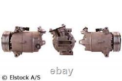 Air Conditioning Compressor Unit Module For Nissan Renault Hr16de M9r M1d R9m