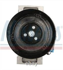 Air Conditioning Compressor Unit Module For Opel Vauxhall Insignia A 20 Nht A 20