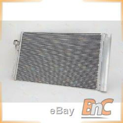 Air Conditioning Condenser Bmw Thermotec Oem 64538831362 Ktt110051 Heavy Duty