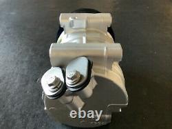 Aston Martin V8 V12 4.3 6.0 A/C Pump Air Con Air Compressor Air Conditioning