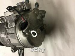 Audi A4 B6 1.9 TDi Air Conditioning Air con Compressor PUMP 4B0260805 M 7SEU16C