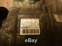 Audi A4 B6 B7 2.5 TDi V6 Diesel Air Conditioning Air Con Compressor 8E0260805BH
