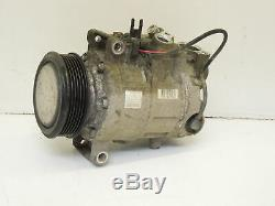Audi A4 B7 Air Conditioning Air Con Compressor 4 Cylinder 8E0260805BF