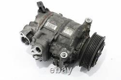 Audi A4 B8 A5 8T Air Conditioning Aircon Compressor 8K0260805L