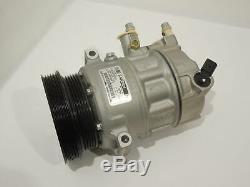 Audi TTRS 8J RS3 8P Air Con Conditioning Compressor New Genuine 1K0820808E