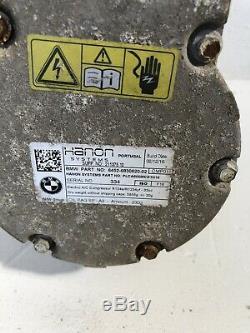 BMW i3 REx AC Pump Air Con Conditioning Compressor 6452-6830620-02 EV Breakers