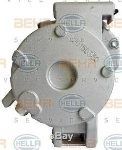 Behr Hella Service Air Conditioning Compressor Con 8FK351106-901