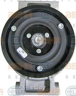 Behr Hella Service Air Conditioning Compressor Con 8FK351110-881