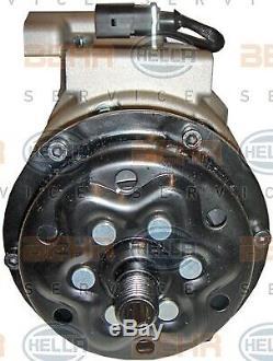 Behr Hella Service Air Conditioning Compressor Con 8FK351110-911