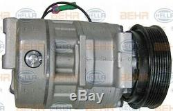 Behr Hella Service Air Conditioning Compressor Con 8FK351132-581
