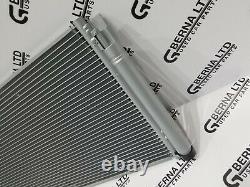 Bmw 1 3 4 F20 F21 F30 F32 Series 2011-2018 Condenser Air Con Radiator