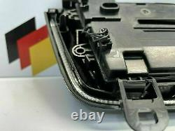 Bmw 3 4 Series F30 F32 F33 Heater Control Panel Ambient Light A/c LCI 9358939