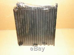 Bmw E36 Air Con A. C. Condenser 09-1992 On Wards Models Pls Check 64538373004