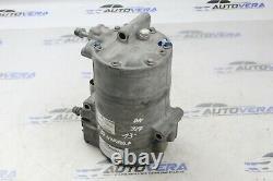 Bmw F01 F02 F10 F30 Hybrid A/c Air Con Conditioning Compressor Pump 9240287