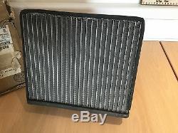Bnib Genuine Vauxhall Corsa C Air Conditioning Evaporator / Air Con Radiator
