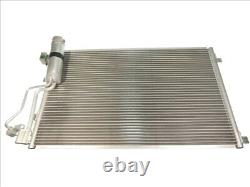 CONDENSER AIR CON RADIATOR FITS NISSAN QASHQAI J10 1.5 DCI 2.0 DCI 2010 to 2013