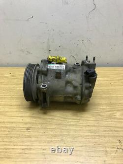 Citroen C5 08-15 AC Air Con Conditioning Compressor Pump 9660555280