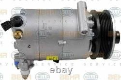 Compressor Air Conditioning 8FK351339-441 / ACP 1393 000P by Behr Single
