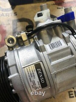 Compressor Air Conditioning For Mercedes Clk Cls E-class Sprinter 3 5 T Box 906