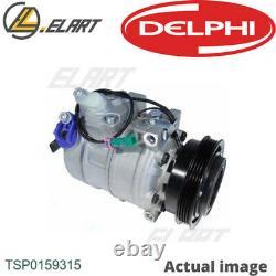 Compressor, air conditioning for AUDI, VW, SKODA A4,8D2, B5, AHL, ANA, ARM, ADP, ADR, APT
