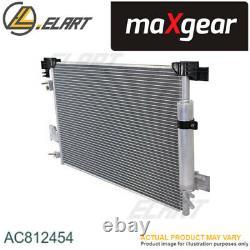 Condenser Air Conditioning For Saab Cadillac 9 3 Ys3f E79 D79 D75 B207r Maxgear