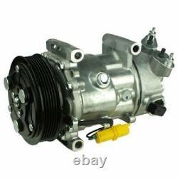 DELPHI Compressor air conditioning TSP0159488