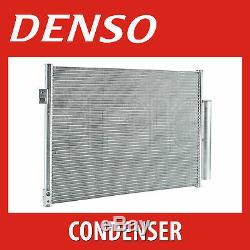 DENSO Air Conditioning Condenser DCN09045 A/C Car / Van / Engine Parts