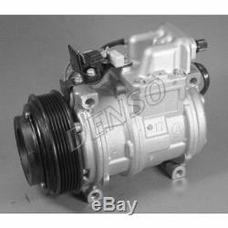 DENSO Compressor, air conditioning DCP17010