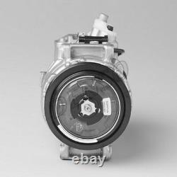 DENSO DCP17109 Kompressor, Klimaanlage für Mercedes-Benz Vito/Mixto Kasten