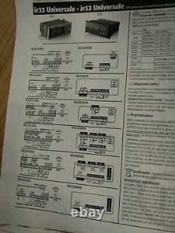 Daikin Air Conditioning Auto Change Over Panel Duty Share Split System