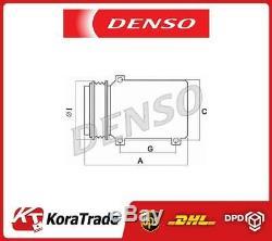 Dcp02041 Denso Oe Quality A/c Air Con Compressor
