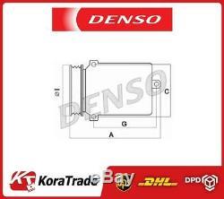 Dcp05020 Denso Oe Quality A/c Air Con Compressor