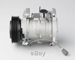 Dcp40015 Denso Compressor