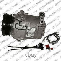 Delphi Air Conditioning Compressor Magnetic Clutch TSP0155458 5 YEAR WARRANTY