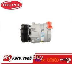 Delphi Klima Ac Air Con Compressor Tsp0155009