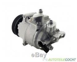 Delphi Klimakompressor Für Audi Seat Skoda 03