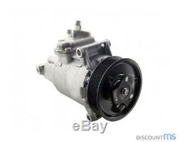 Delphi Klimakompressor Für Vw 1k0820859h 1k0820859j 1k0820859n