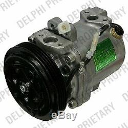 Delphi Kompressor Klimaanlage Tsp0155097 I Neu Oe Qualität