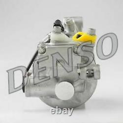 Denso AC Compressor DCP05026 Replaces 447190-6260 6452698776602 CA14802