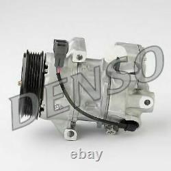 Denso AC Compressor DCP17054 Replaces 447180-9790 7813A058