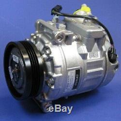 Denso A/c Ac Air Con Compressor Dcp05020