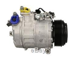 Denso A/c Ac Air Con Compressor Dcp05077