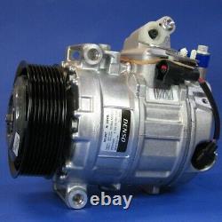 Denso A/c Ac Air Con Compressor Dcp14014