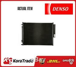 Denso Ac Air Condenser Radiator Dcn01005