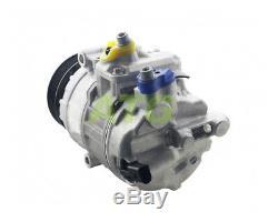 Denso Klimakompressor Für 1k0820803f 1k0820803p 1k0820859c 1k0820859e