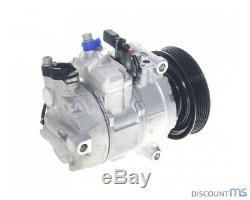 Denso Klimakompressor Für 8fk351125661 4f0260805ab 4f0260805af