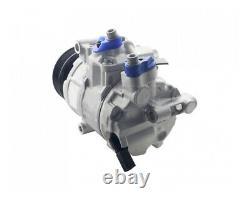 Denso Klimakompressor Für Audi A4 Avant B6 B7 02-08