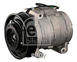 FEBI AC Compressor Fits MERCEDES Actros Mp4 11- 4722300111