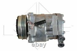FIAT DUCATO 2.3D Air Con Compressor 2006 on AC Conditioning NRF 504005418 New